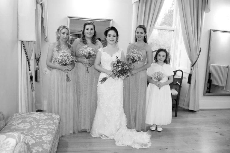Olivia And Jason – Belfast Castle Wedding