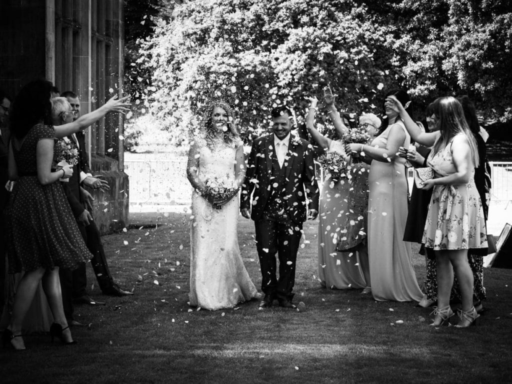 Belfast, Northern Ireland Wedding Photographer