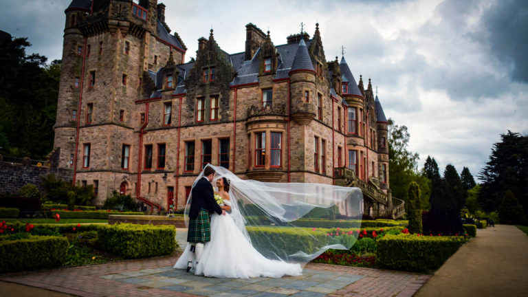 Belfast Wedding Venues