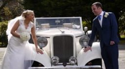 Wedding Videography packages Derry